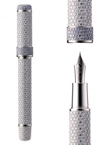 世界で最も高い万年筆