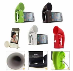 1309535698_218018435_1-Pictures-of--I-PHONE-ACCESSORIES-Horn-Stand-Amplifier-for-I-Phone-43GS (1)